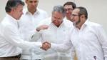 Colombia da primer paso en el Congreso para refrendar paz con FARC - Noticias de cuarta sala