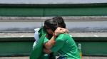Tragedia del Chapecoense: el doloroso proceso de familiares de las víctimas - Noticias de barcelona