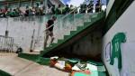 Tragedia del Chapecoense: el doloroso proceso de familiares de las víctimas - Noticias de adriano galliani