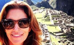 Cindy Crawford: ¿qué recuerdos la unen mucho más al Perú?