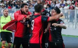 Melgar empató 2-2 con Universitario y clasificó a la final del Descentralizado 2016
