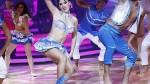 Yahaira Plasencia vivirá versus de baile frente a Maricielo Effio - Noticias de segunda profesional