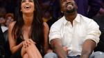 Kanye West fue dado de alta y vuelve junto a Kim Kardashian - Noticias de kim hyun joong