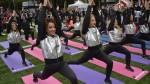 La Unesco declara el yoga patrimonio de la Humanidad - Noticias de callao