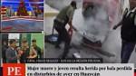 Jefe de región policial Lima reiteró que secuestro...