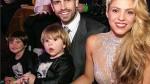 Shakira y Piqué aparecen junto a sus hijos tras la recuperación de Sasha - Noticias de people levine