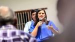Verónika Mendoza: No permitiremos retrocesos en la reforma universitaria - Noticias de veronika mendoza
