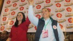 Marco Arana: No comparto decisión de crear partido Nuevo Perú - Noticias de marco arana