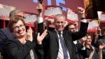 Austria: intelectual y ecologista Alexander Van der Bellen gana las elecciones - Noticias de convocatoria asimilacion pnp mazamari mayo 2013