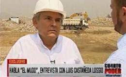 Castañeda negó haber cancelado el bypass de la Av. Salaverry por presión