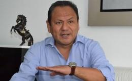 Parlamento Andino: aprueban reincorporación de Mariano González