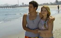 VBQ: Camila y Marco se fugaron para vivir su amor