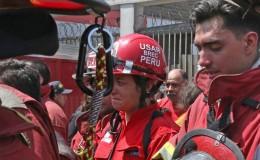 PCM aprueba nueva ley en beneficio de los bomberos