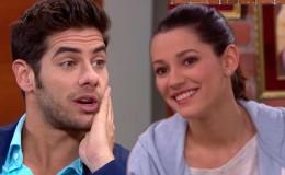 Andrés Wiese aclaró supuesto 'ampay' con actriz de 'Al Fondo Hay Sitio'