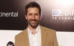 Marco Zunino denunció en Facebook maltrato de conductora de televisión