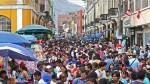 Mesa Redonda: más de 460 policías resguardarán zona comercial por fiestas - Noticias de yida eslava