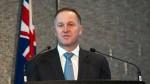 Nueva Zelanda: primer ministro renuncia sorpresivamente - Noticias de sismo en zelanda