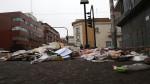 Lima exhorta a empresa de limpieza que solucione problema con trabajadores - Noticias de huelga