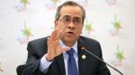 Saavedra espera que los ministros sigan trabajando mientras él es interpelado - Noticias de jaime ma