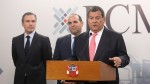 Ministro de Defensa Nieto: El Vraem es prioridad en mi gestión - Noticias de institucionalidad del per��