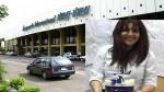 Inspectora que cuestionó plan de vuelo de Lamia pidió refugio en Brasil - Noticias de celia cruz