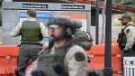 Estados Unidos: refuerzan medidas de seguridad en el metro de Los Ángeles - Noticias de explosion