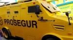 Tumbes: roban S/ 800 mil de vehículo de caudales...