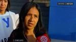 Chiclayo: piden que sospechoso de muerte de niña s...