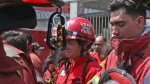 PCM aprueba nueva ley en beneficio de los bomberos...