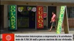 San Juan de Lurigancho: roban más de 20 mil dólare...