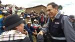 Cotabambas: plan de desarrollo prioriza 158 proyectos para el lugar - Noticias de challhuahuacho