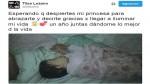 Tilsa Lozano dedicó conmovedor mensaje por el primer cumpleaños de su hija - Noticias de carita feliz