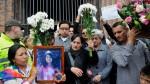Colombia: hallan muerto a vigilante de edificio donde fue asesinada niña indígena - Noticias de rafael uribe noguera
