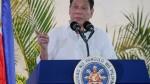 Duterte condena las ejecuciones extrajudiciales en la guerra contra la droga - Noticias de rodrigo palacios
