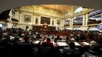 Solo cinco legisladores han renunciado a la canasta navideña del Congreso - Noticias de manuel dammert