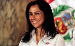 Fiscalización acordó levantar el secreto bancario de Nadine Heredia