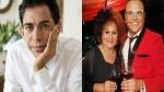 Carlos Cacho: así se despide Ernesto Pimentel de la madre del maquillador - Noticias de ernesto pimentel