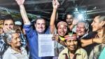 Saramurillo: Gobierno y comunidades llegaron a un acuerdo - Noticias de vida silvestre