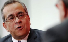 Gobierno oficializó la renuncia de Jaime Saavedra en Normas Legales