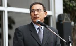 Vizcarra: Esperemos que prime la agenda del país, no las confrontaciones
