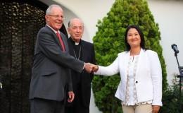 PPK y Keiko Fujimori destacaron