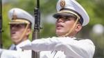 Ministerio del Interior: publican lista de ascensos en la Policía - Noticias de richard palomino