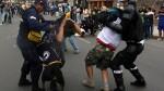 Delitos aumentaron según el 80% de peruanos - Noticias de accidente tacna