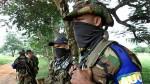 Colombia: exparamilitares expulsan a más de 320 personas de sus hogares - Noticias de grupos de autodefensa