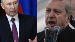 Rusia y Turquía se acercan tras asesinato a embajador - Noticias de francisco fernando