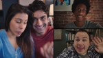 Facebook Messenger lanza videoconferencia grupal con filtros de Snapchat - Noticias de videochat