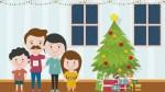 Este villancico te aconseja cómo ahorrar electricidad en Navidad y Año Nuevo - Noticias de kay rala xanana gusmo