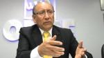 CNM: Mariano Cucho no fue ratificado como jefe de la ONPE - Noticias de mesas de sufragio