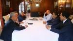 PPK tras reunión con Acuña: Trabajaremos juntos para tener un país mejor - Noticias de cesar acuna