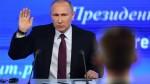 """Putin: """"Nadie, salvo nosotros, creía en la victoria"""" de Trump - Noticias de eeuu"""